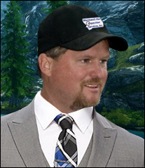 Rick Shaver, Owner of Montana's Home Inspection Services, Inc.